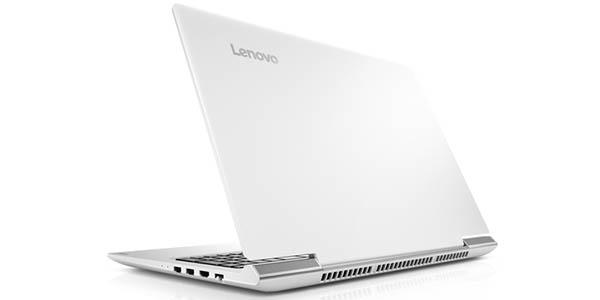 Portátil Lenovo Ideapad 700-15ISK en Amazon