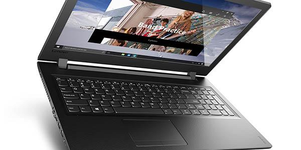 Portátil Lenovo Ideapad 110-15ISK de 15,6″ i3-6100U barato
