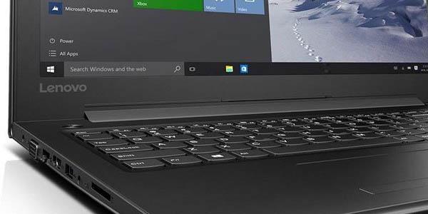 Portátil Lenovo Ideapad 310-15IKB barato