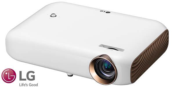 Proyector LG PW1500G Minibeam portátil