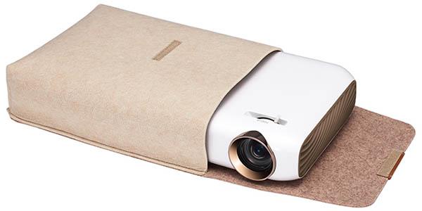 proyector LED LG PW1500G minibeam portátil en Amazon
