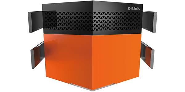Router WiFi D-Link DIR-879 AC 1900 EXO barato
