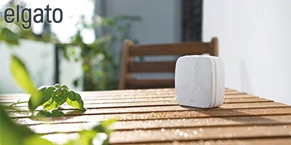 Sensor meteorológico Elgato Eve Weather barato