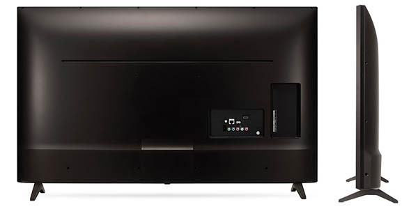 Smart TV LG 43UJ630V UHD 4K en eBay