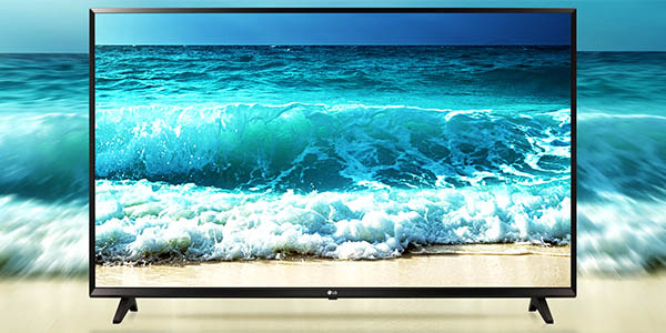 Smart TV LG 43UJ630V UHD 4K barato