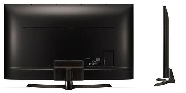 LG 43UJ634V UHD 4K en eBay