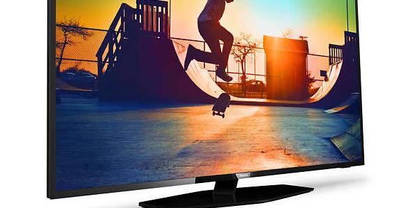 Smart TV Philips 55PUS6162 UHD 4K barata