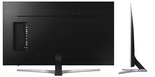 Smart TV Samsung UE49MU6405 UHD 4K en eBay