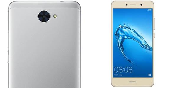 Smartphone Huawei Y7 barato