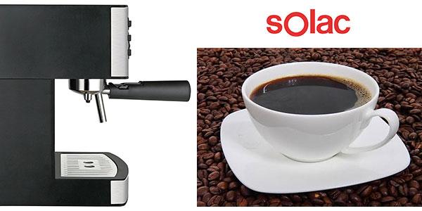 Cafetera Solac CE4480 Espresso al mejor precio