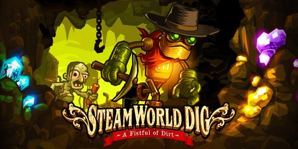 SteamWorld Dig descargar gratis PC