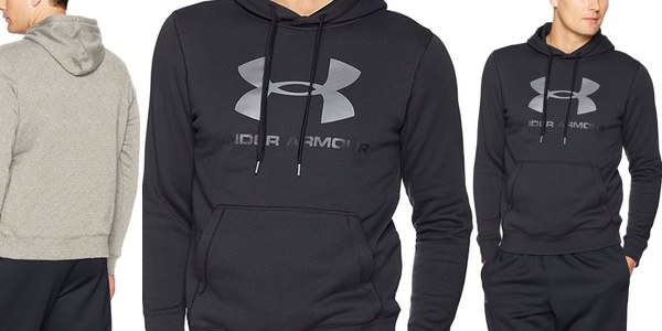 Sudadera Under Armour Rival Fitted barata