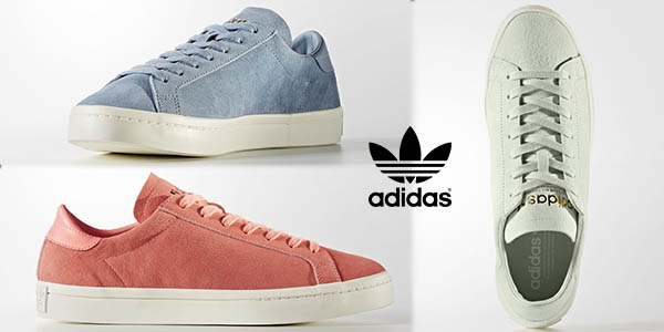 Zapatillas Adidas Court Vantage para hombre