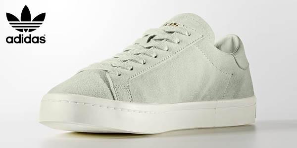 Zapatillas Adidas Court Vantage baratas
