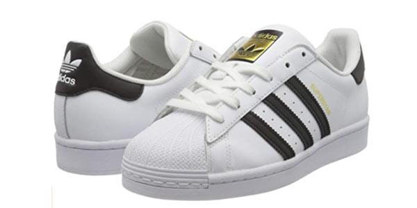 Zapatillas Adidas Originals Superstar baratas en Amazon