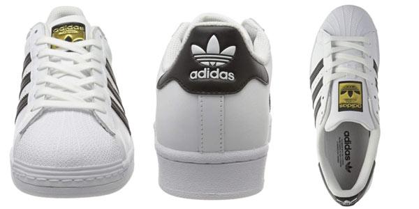 Zapatillas Adidas Originals Superstar en oferta en Amazon
