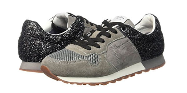 Zapatillas Pepe Jeans Verona W Break G baratas