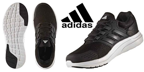Zapatillas de running Adidas Galaxy 4 para hombre baratas