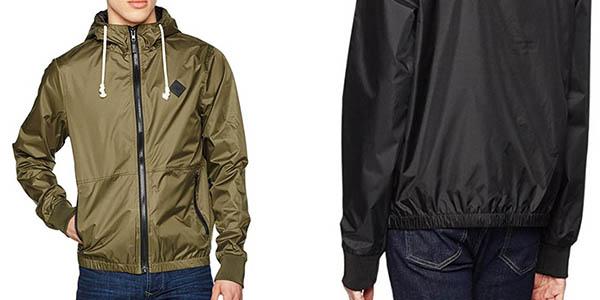 Blend chaqueta impermeable gran relación calidad-precio