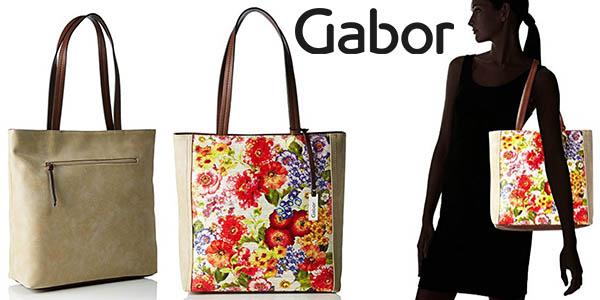 bolso Gabor Pisa para mujer grande y barato