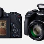 Cámara fotográfica Canon PowerShot SX60 HS al mejor precio