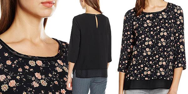 camisa elegante de diseño casual cómoda Miralba Rachel
