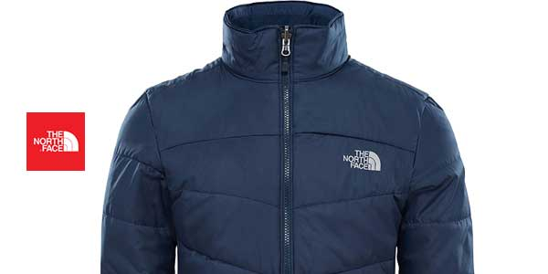 Chaqueta de invierno The North Face M Solaris Triclimate Urban para hombre chollazo en Amazon