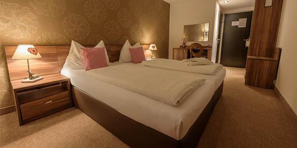 Enziana Hotel Vienna oferta