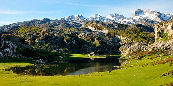 Escapada a Covadonga