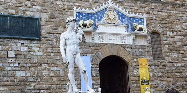 escapada a Florencia con presupuesto low cost octubre 2017