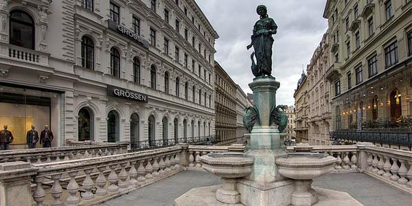 escapada a Viena para el Puente de noviembre 2017
