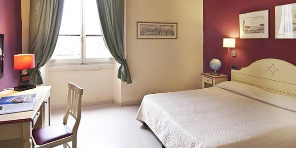hotel Benvenuti Florencia oferta