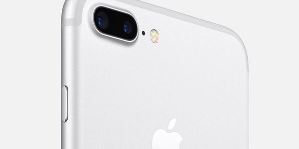 iPhone 7 Plus negro barato
