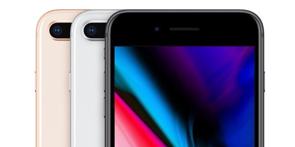comprar iPhone 8 Plus barato