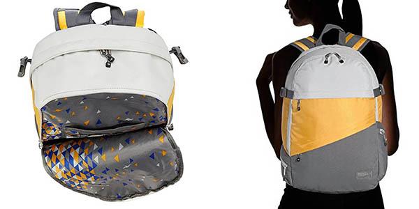 KangaROOS Wasilla Rucksack mochila acolchada y tamaño grande