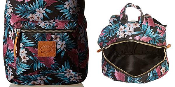 mochila Kaporal Duc de diseño casual tamaño mediano chollo