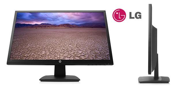 Monitor HP 27o LED Full HD de 27 pulgadas barato