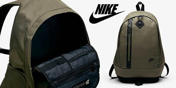 Nike Cheyenne 3.0 Solid mochila casual unisex chollo