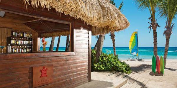 oferta vacaciones en Punta Cana con todo incluido