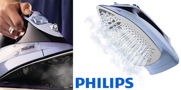 Philips Azur GC486502 plancha de vapor 2400W barata
