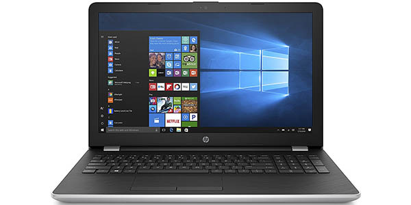 Portátil HP Notebook 15-bs042ns barato