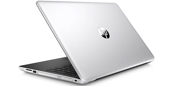 Portátil HP Notebook 15-bs045ns barato
