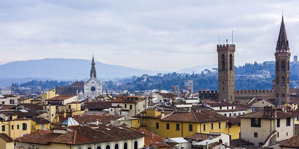 puente de Diciembre en Florencia oferta octubre 2017