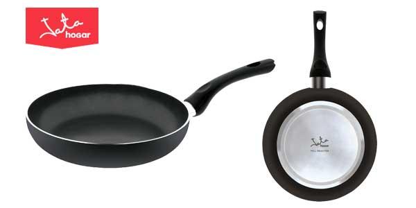 """Set de 3 sartenes Mauma Jata Xylan Plus """"Full Induction"""" para todo tipo de cocinas chollazo en eBay"""