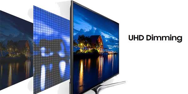 "Smart TV Samsung 49MU6105 UHD 4K de 49"" chollazo en eBay"
