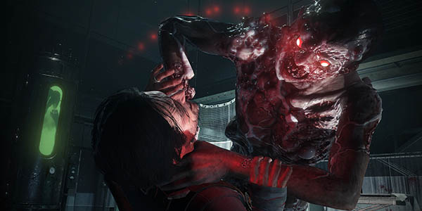 The Evil Within 2 barato
