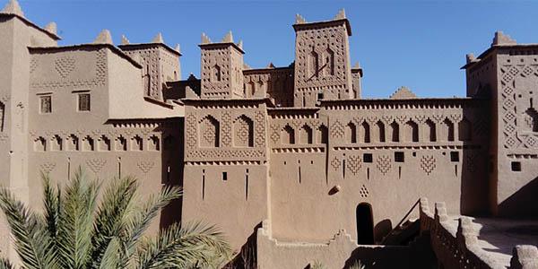 viaje organizado a Marruecos con presupuesto low cost