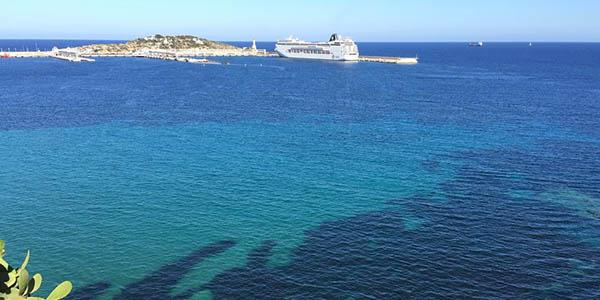 visitar Ibiza Islas Baleares en invierno con presupuesto low cost