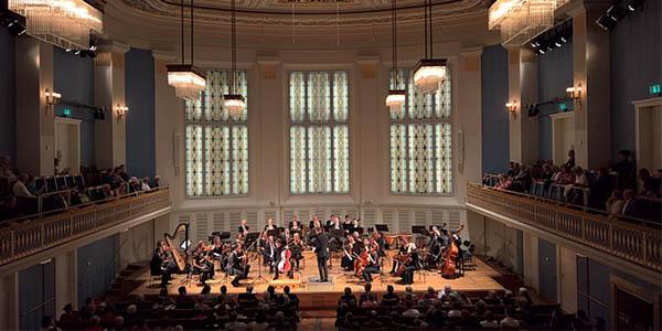 visitar Viena y su música clásica con presupuesto low cost