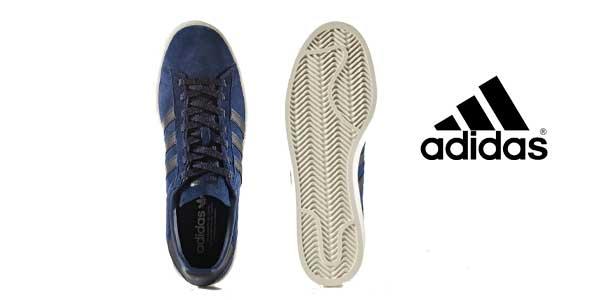 Zapatillas Adidas Originals Campus baratas en tienda oficial Adidas